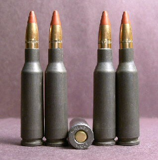 5.45x39mm 62 gr. Tracer Ammo (20ct.)